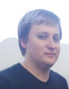 Антон Петроченков Лендинг пейдж