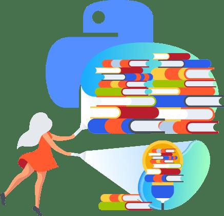Обучение программированию на Python